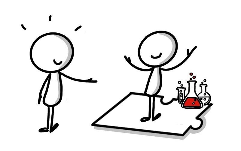 Tekstvak: Dat doe je door samen zo specifiek mogelijk het 'wat' te bepalen, waarbij je daarna maximaal de verantwoordelijkheid voor 'het hoe' delegeert. Uiteraard wil je een bandbreedte meegeven. Een hulpmiddel voor het nadenken over kaders, is de vraag wat je wilt voorkomen. Zo maak je impliciete randvoorwaarden expliciet. Je kunt ook gebruik maken van de formulering 'zodanig dat…' (bijvoorbeeld, zodanig dat … alle betrokkenen goed geïnformeerd zijn, we binnen budget blijven, etc).